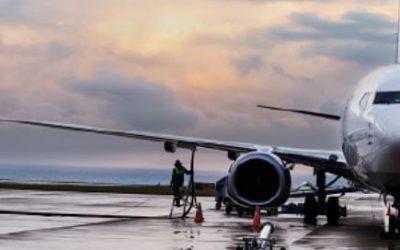 Diseño, Multioperador en Aeropuerto de Colombia