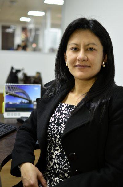 Liliana Holguin