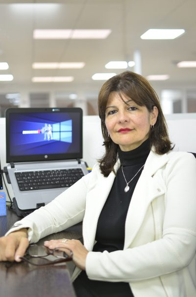 Olga Lucia Cubillos Polanco