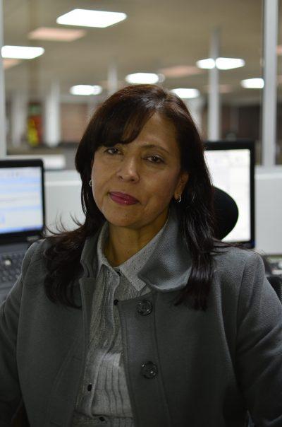 Luz Amparo Albarracín