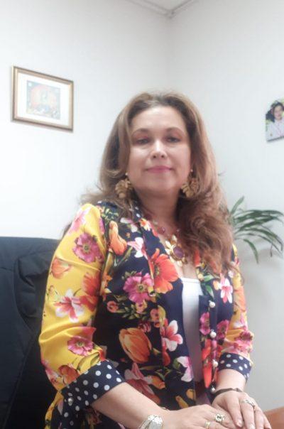 Luz Marina García Barrero