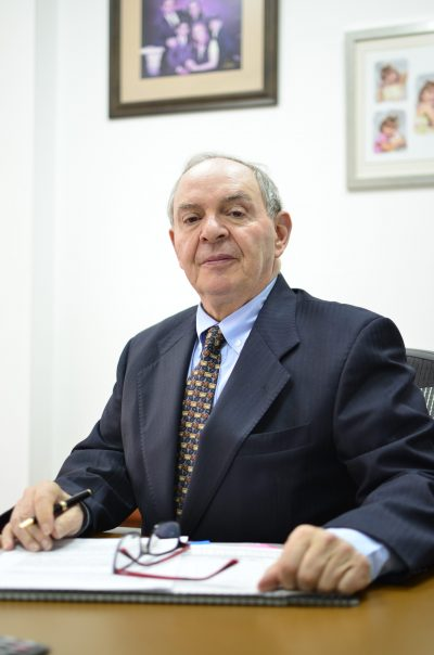 Benjamín Bursztyn Vainberg