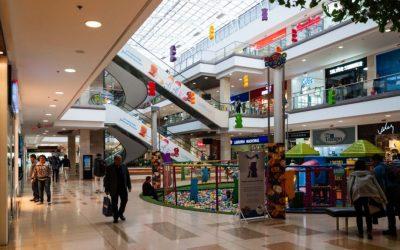 Wifi en Centro Comercial de Bogotá Cliente Centro Comercial