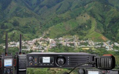 Caso de Éxito departamento del Tolima para voz y datos