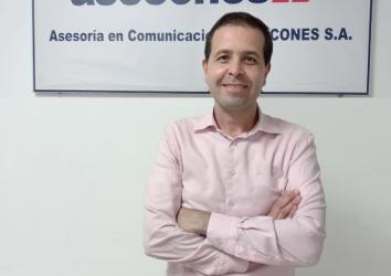 Nuevo Integrante en el Equipo de Asecones S.A.